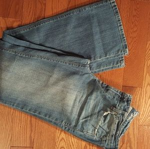 American Eagle Outfitters Jeans - AMERICAN EAGLE  jeans